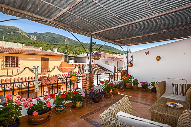 Ref:R3200233 Townhouse - Terraced For Sale in Alhaurín el Grande