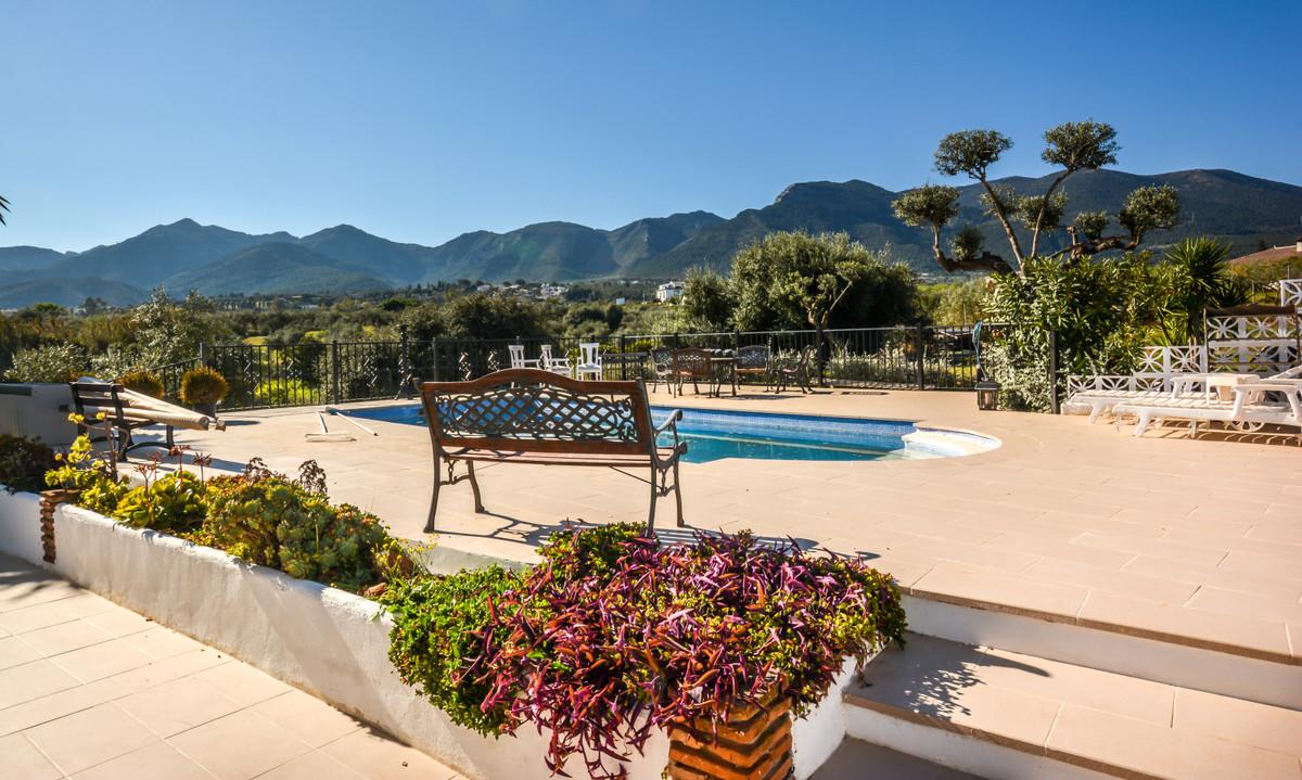 R3378019: Villa - Finca for sale in Alhaurín el Grande