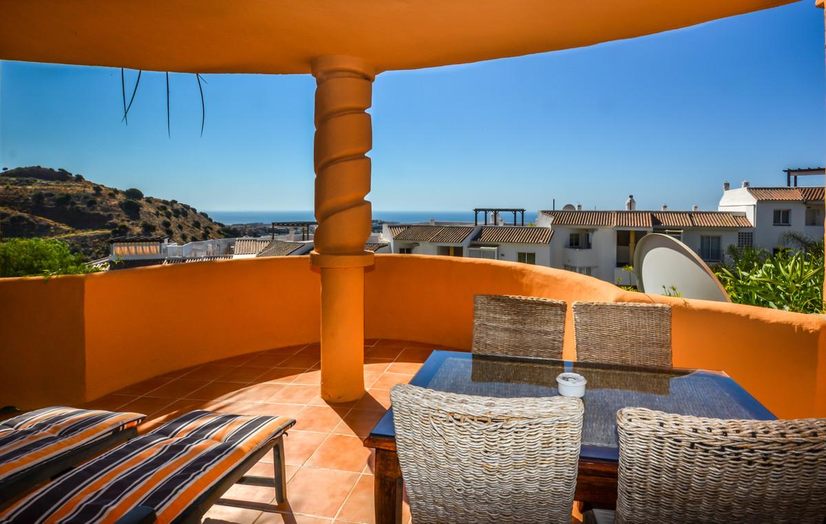 Ref:R3443977 Apartment - Ground Floor For Sale in Calahonda