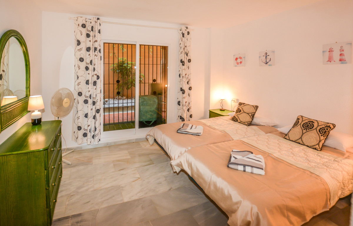 R3443977: Apartment - Ground Floor for sale in Calahonda