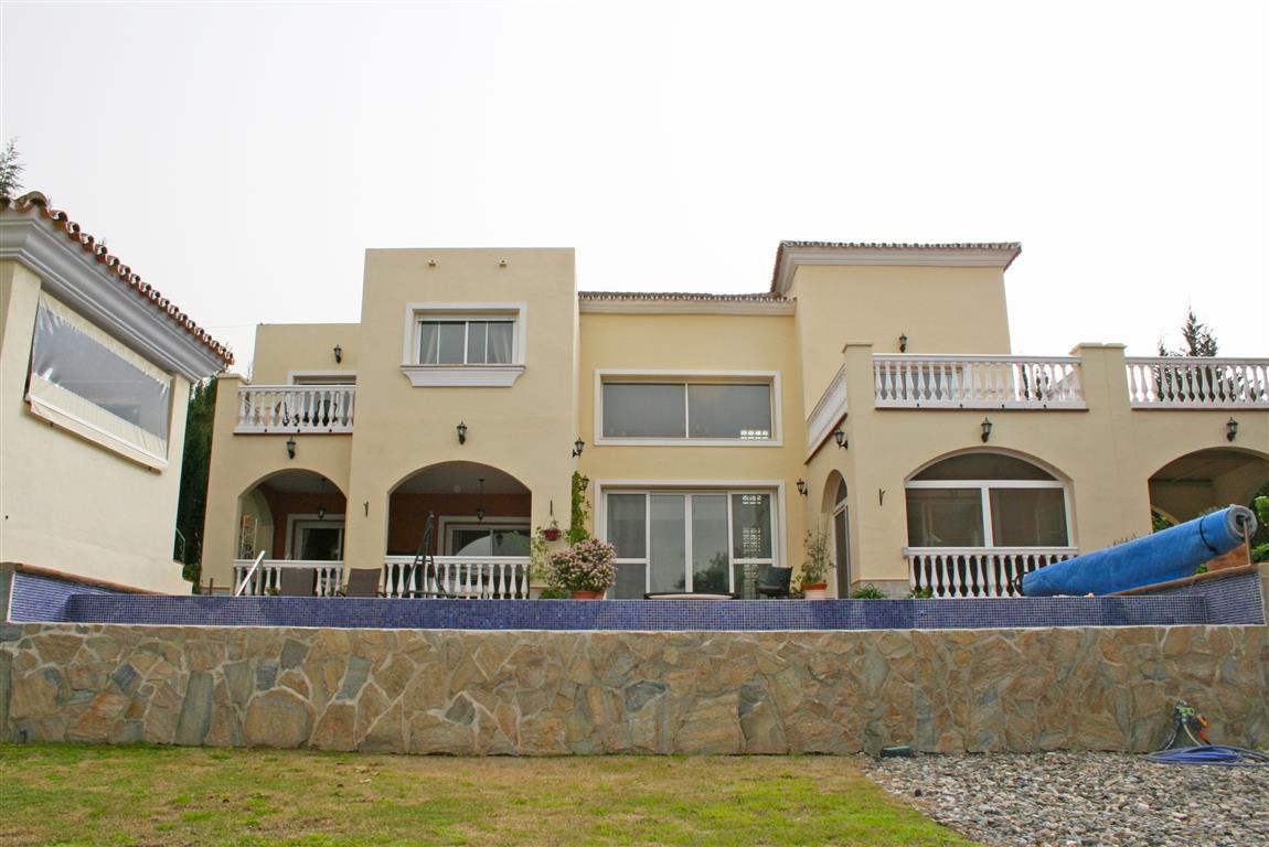 Ref:R3207394 Villa - Detached For Sale in Alhaurín el Grande