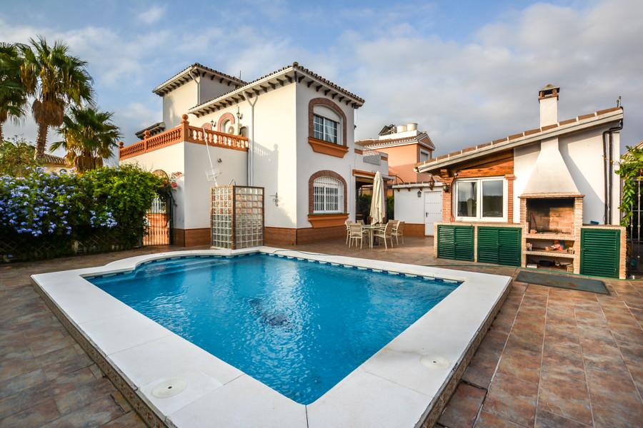 Ref:R3248833 Villa - Detached For Sale in Coín