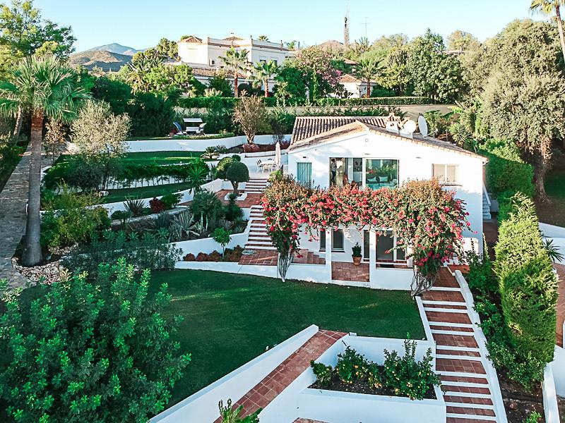 Ref:R3015707 Villa - Detached For Sale in El Rosario