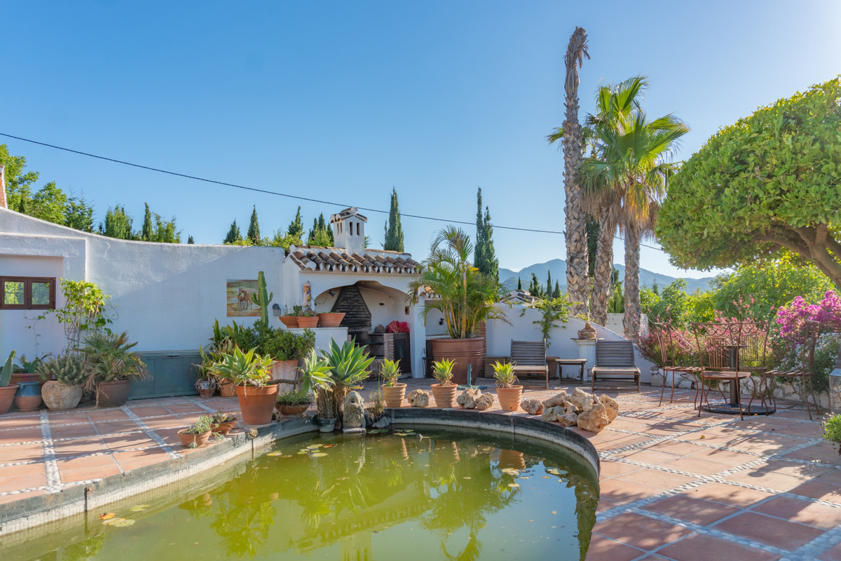 House in Alhaurín el Grande R3694220 27