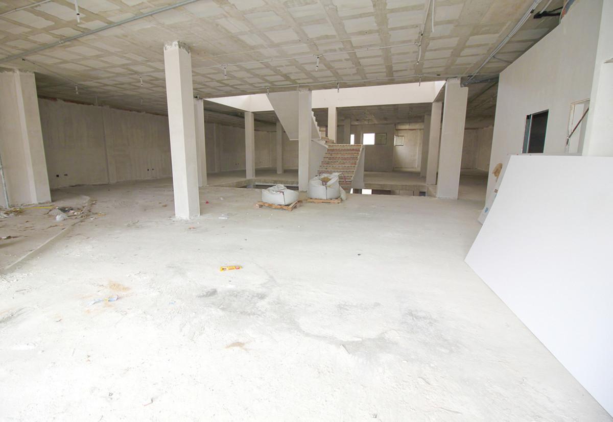 Apartment Complex for sale in Málaga R3790429