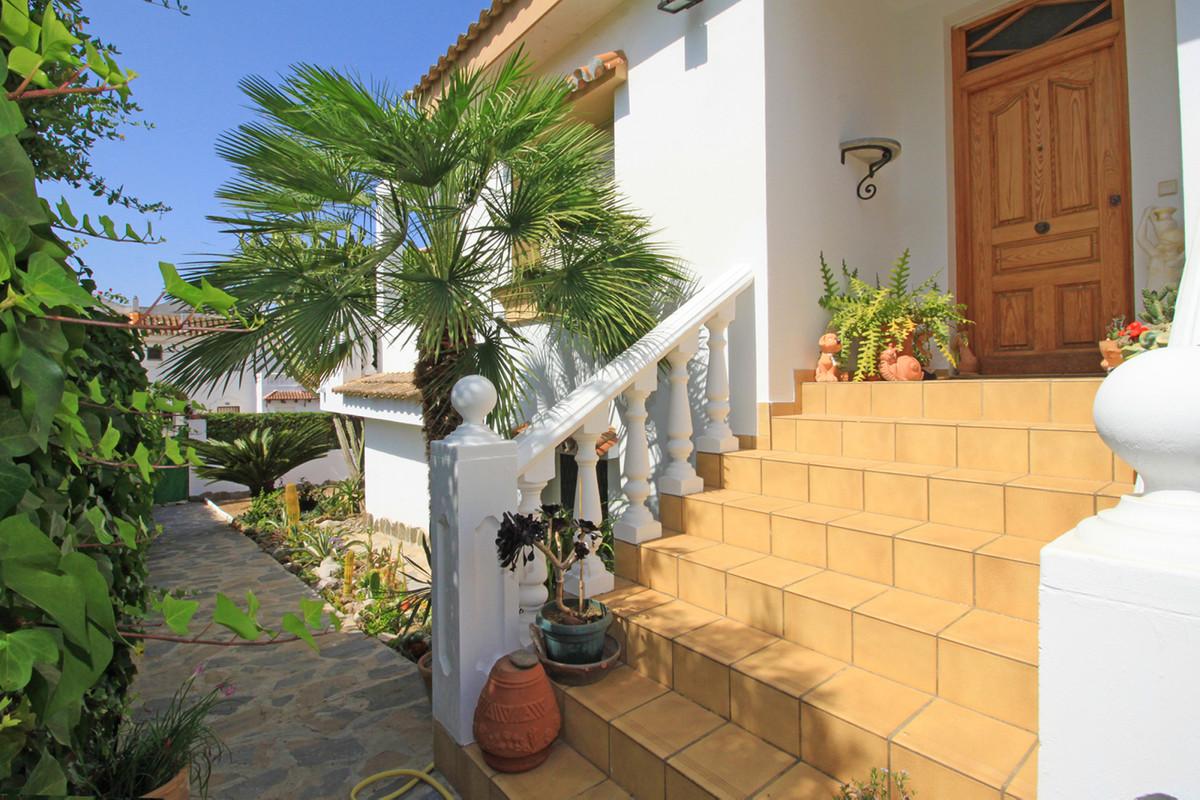 Villa in Reserva de Marbella