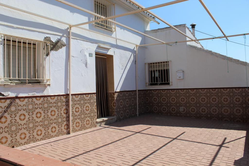 Estacion de Cartama Spain