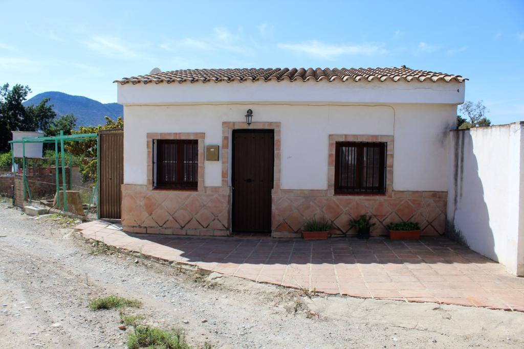 Villa, Detached  for sale    en Estacion de Cartama