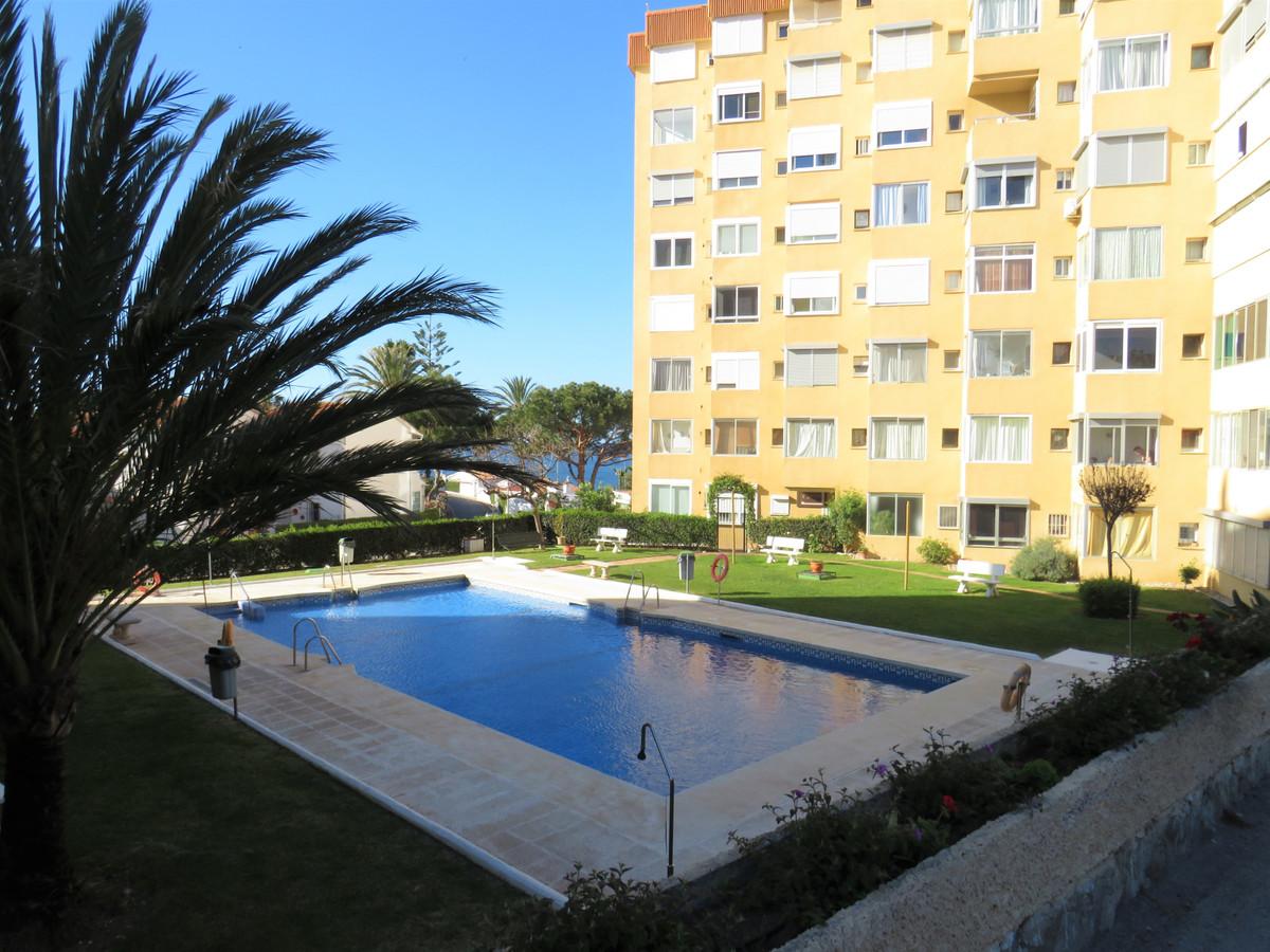 Apartamento Planta Media 1 Dormitorio(s) en Venta La Cala