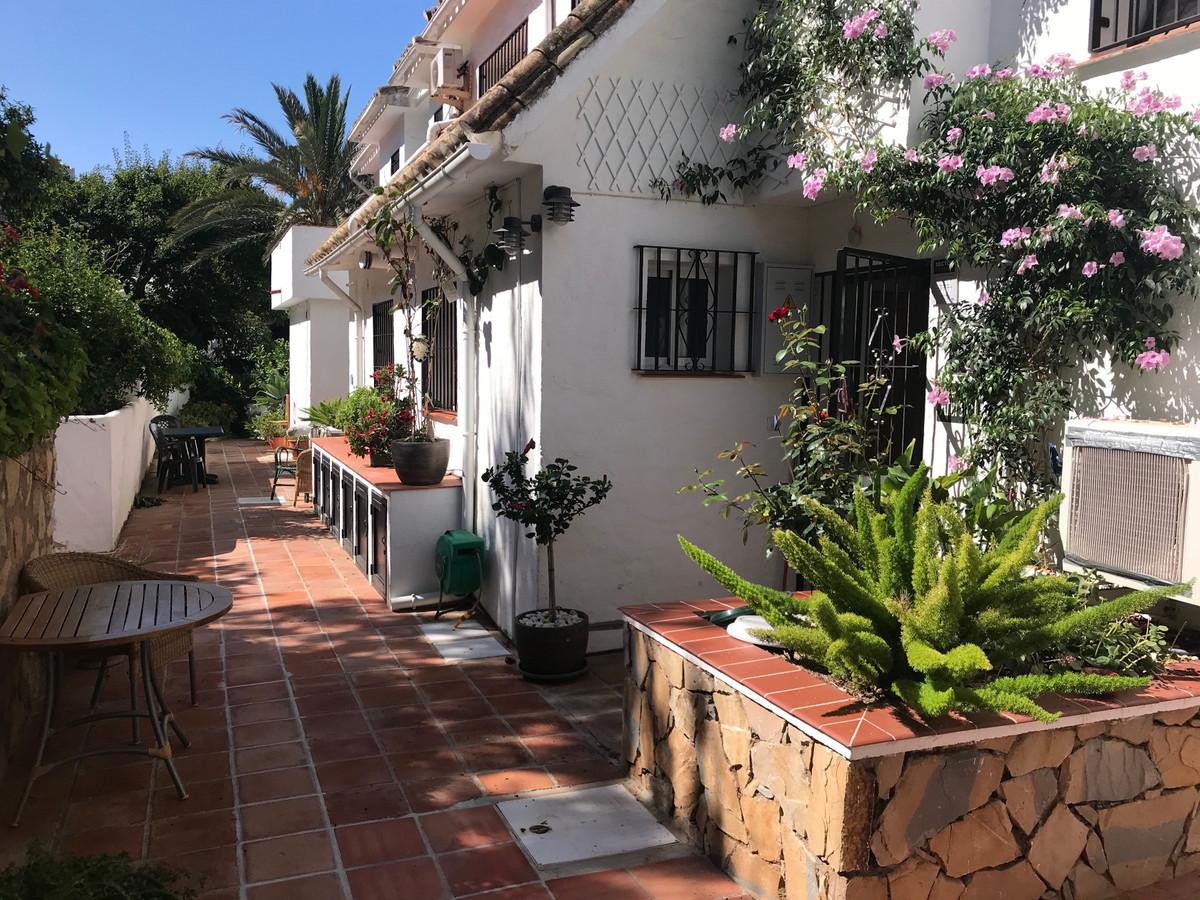 Townhouse Terraced in Campo Mijas, Costa del Sol