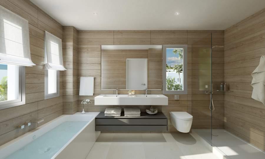 Townhouse, Calahonda, Costa del Sol. 3 Bedrooms, 3 Bathrooms, Built 162 m², Terrace 78 m², Garden/Pl,Spain
