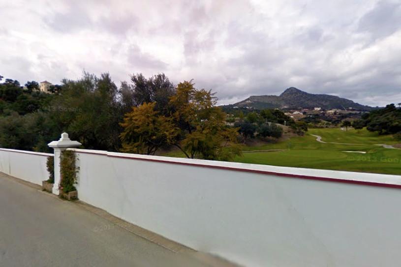 Other, Benahavis, Costa del Sol. Garden/Plot 6230 m².  Utilities : Electricity, Drinkable Water.,Spain