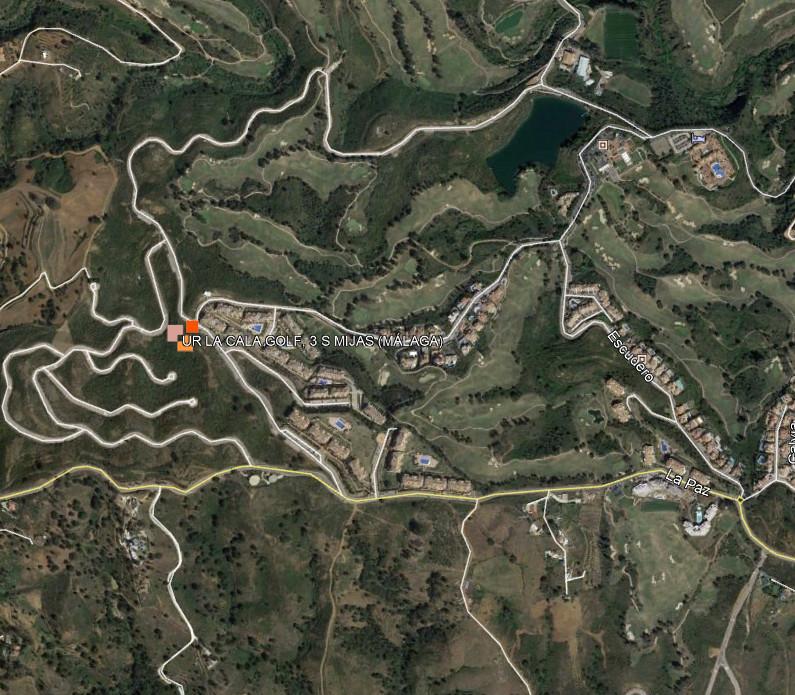 Plot in La Cala Golf R3221419 2