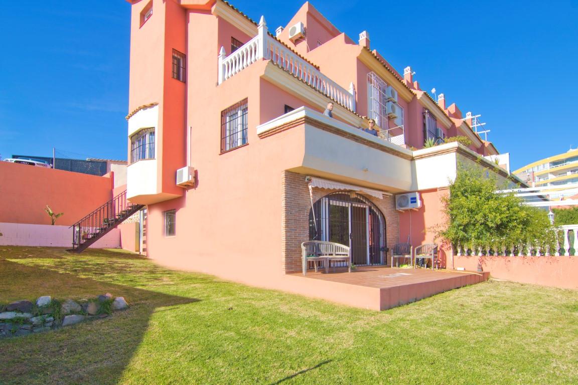 Villa  Semi Individuelle en vente   à Torreblanca