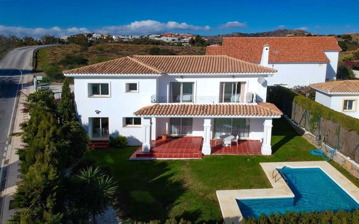 Villa en Venta en Calahonda
