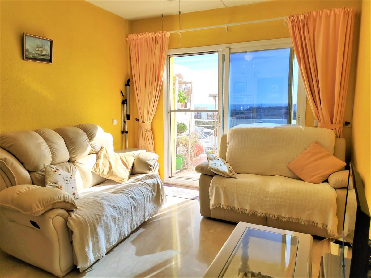 Penthouse Til salg i Riviera del Sol R3598427