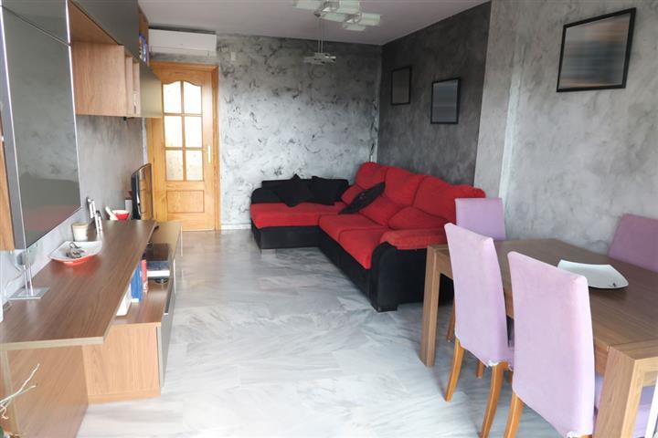 Appartement Mi-étage à Mijas Golf, Costa del Sol