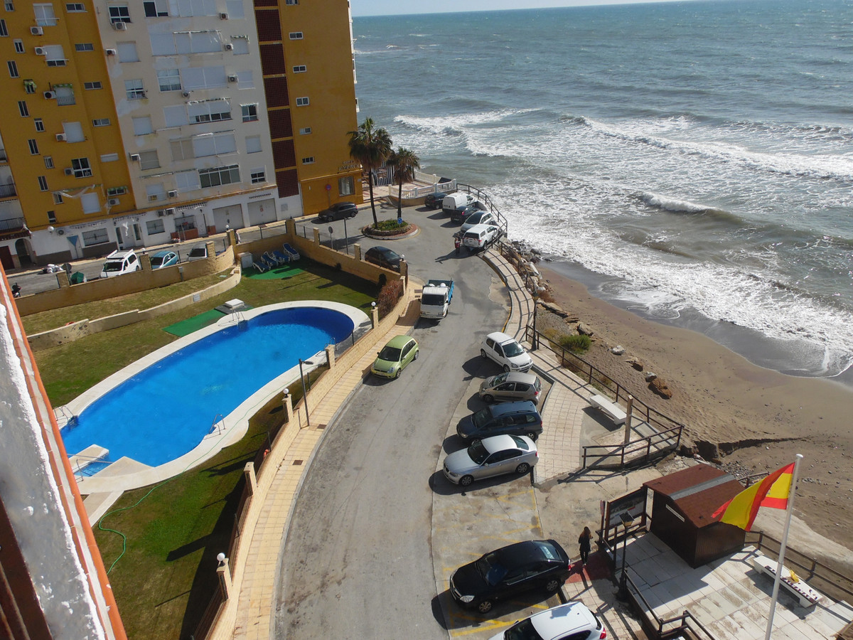 Apartamento Planta Baja a la venta en Calahonda