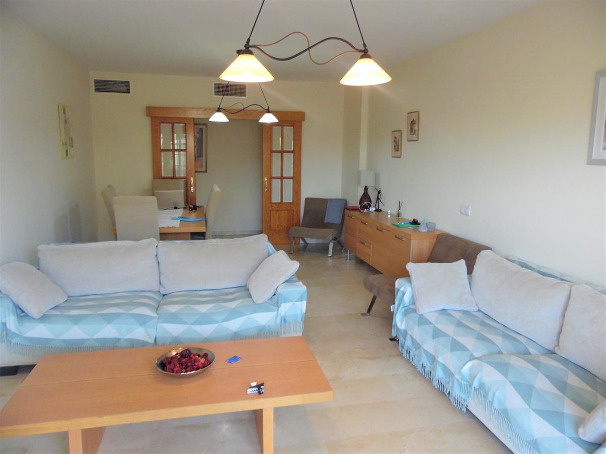 Appartement Rez de Chaussée à Riviera del Sol R3264013