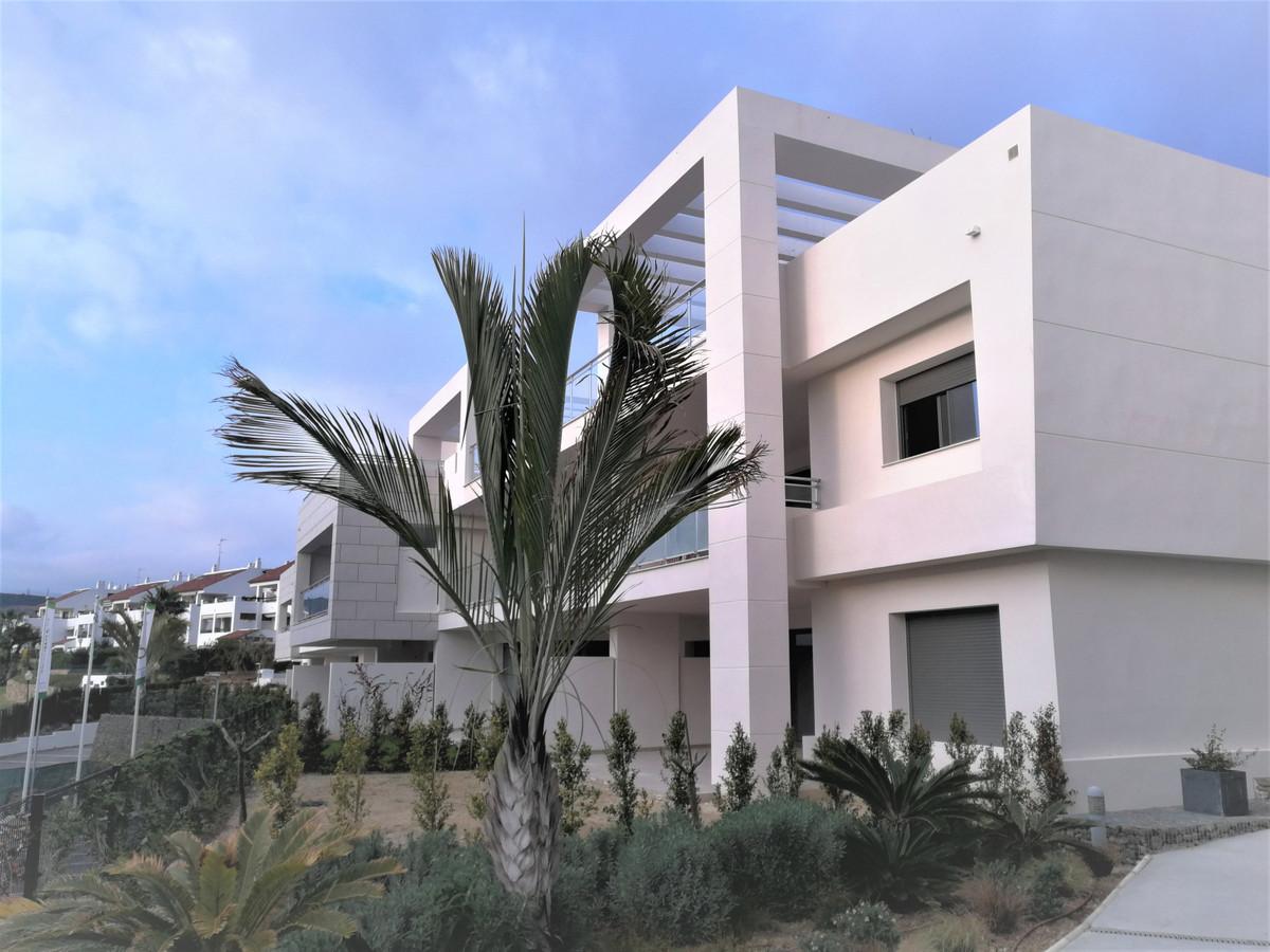 Appartement  Penthouse en vente   à Casares