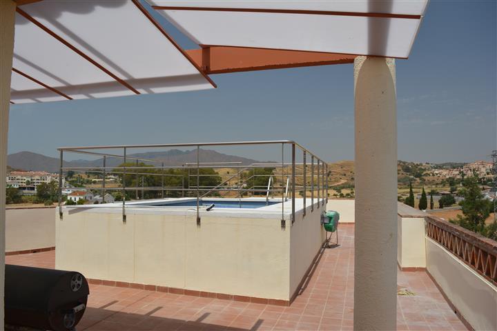 4 bedroom apartment for sale mijas golf