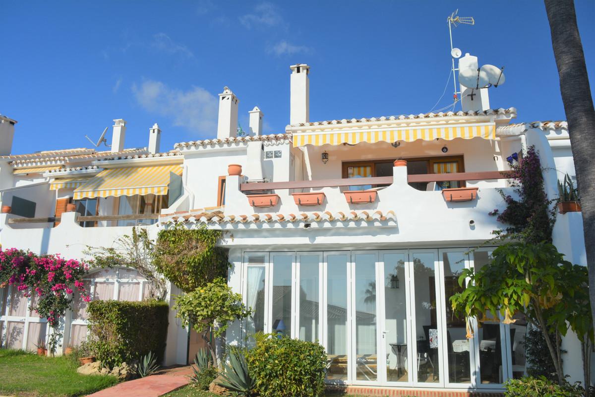 Penthouse in Calahonda