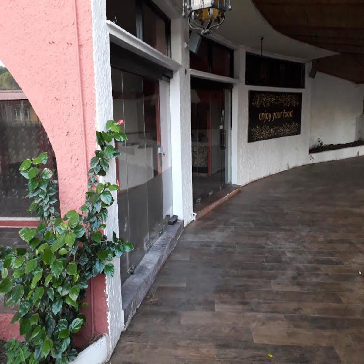 Commercial in Elviria