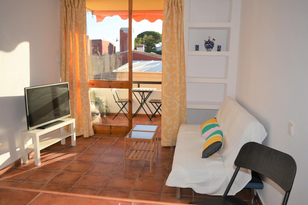 Appartement - Calypso