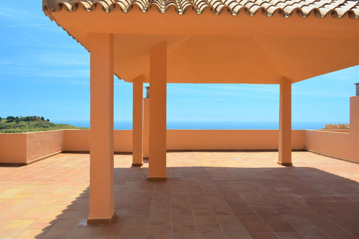 Penthouse in Calahonda R3416845