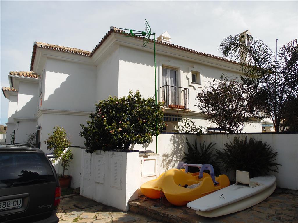 Unifamiliar 3 Dormitorios en Venta El Faro