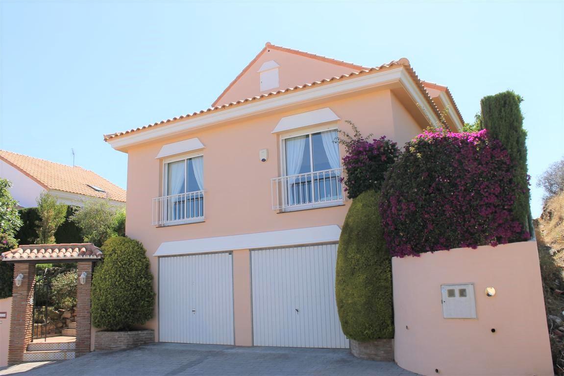 Villa in Riviera del Sol