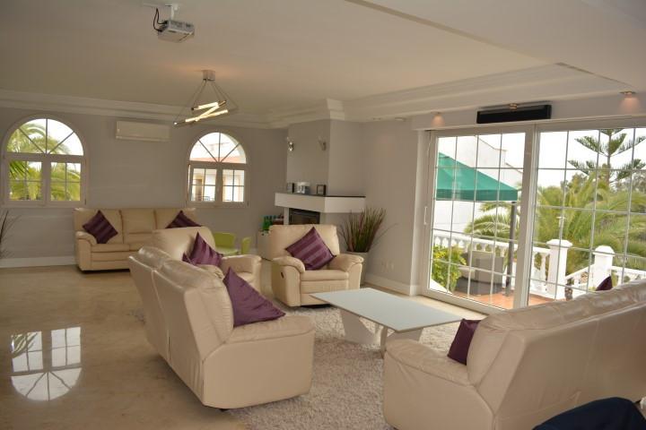 7 Dormitorio Unifamiliar en venta Calypso