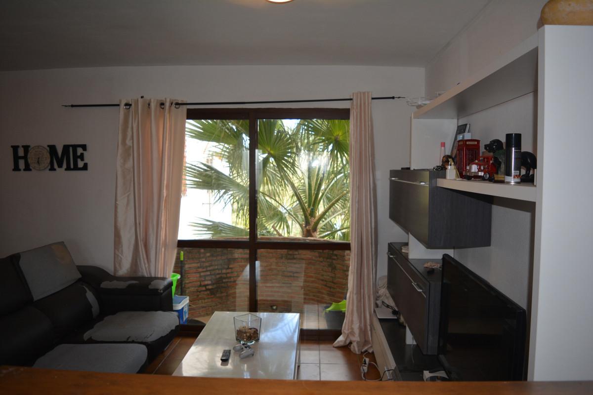 Appartement Rez-de-chaussée à Calypso, Costa del Sol