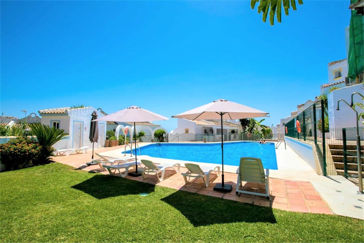 Maison mitoyenne à Reserva de Marbella R2899733