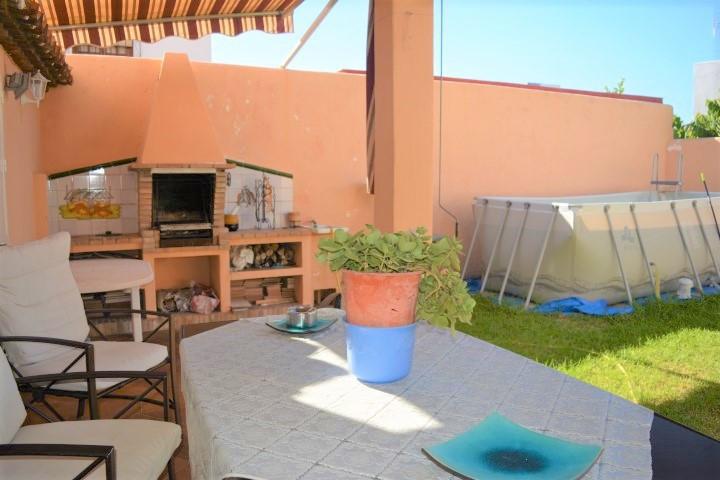Villa Individuelle à Los Pacos, Costa del Sol