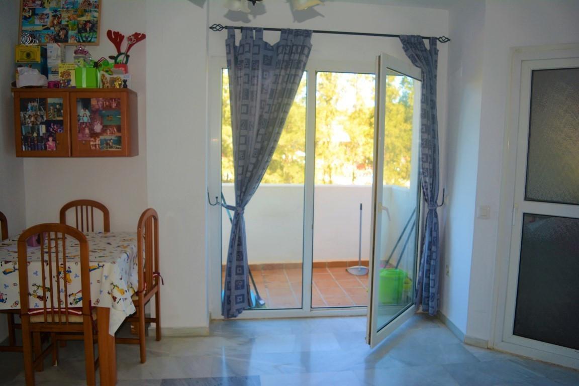 Apartamento 1 Dormitorios en Venta Calahonda