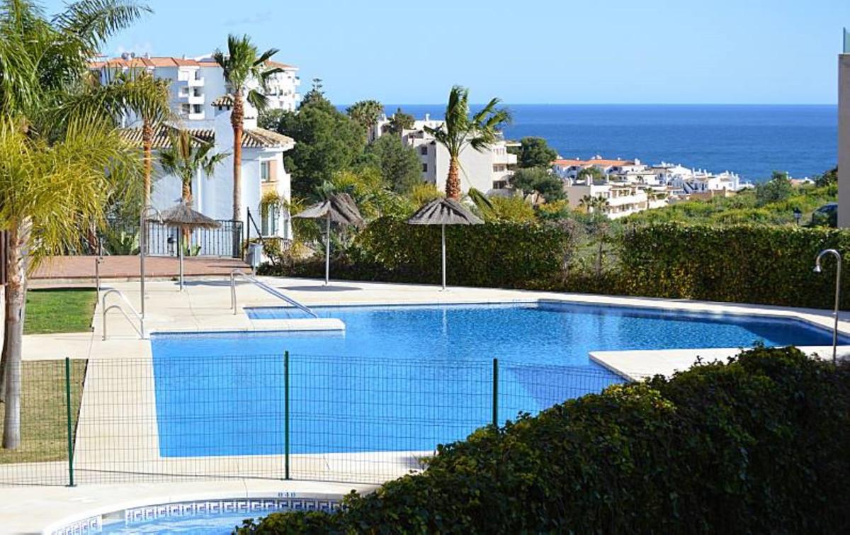 Leilighet - mellometasje i Riviera del Sol R3216556