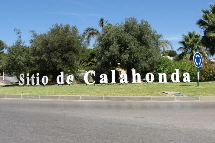 Commercieel - Calahonda