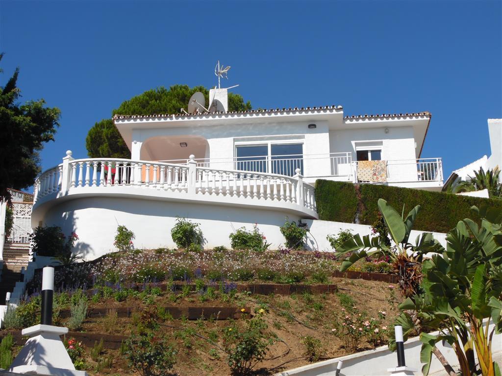 Villa in Torrenueva