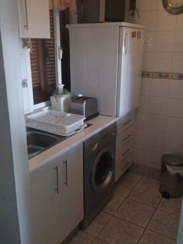 Apartamento con 1 Dormitorios en Venta Calahonda