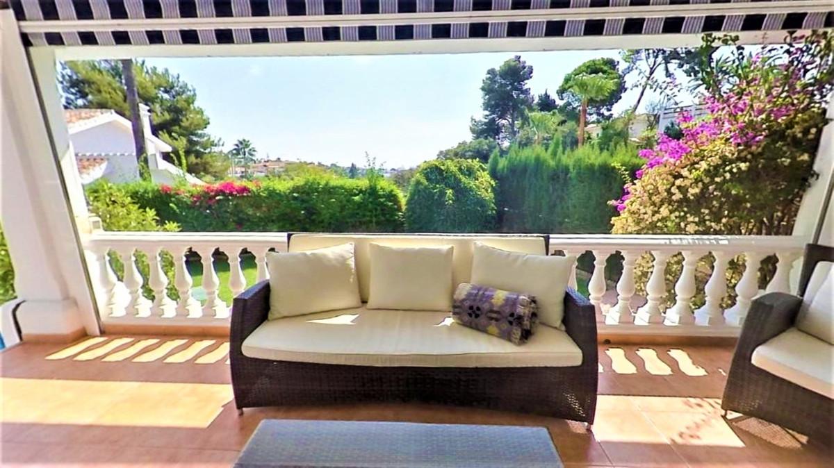 R3504085 Villa Calahonda, Málaga, Costa del Sol