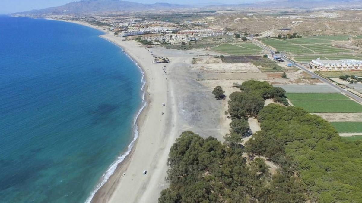 Plot - Marbella