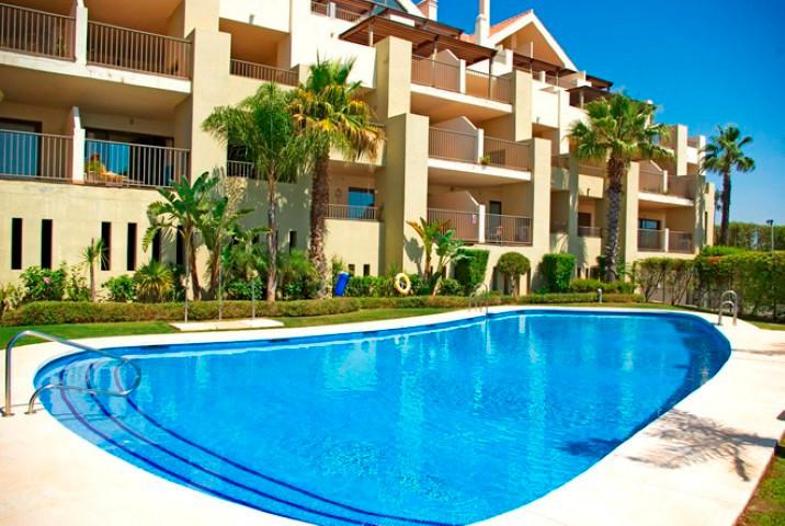 Beautiful duplex penthouse in La Cala Hill Club 2 bedrooms, 2 bathrooms (one en suite), large living,Spain
