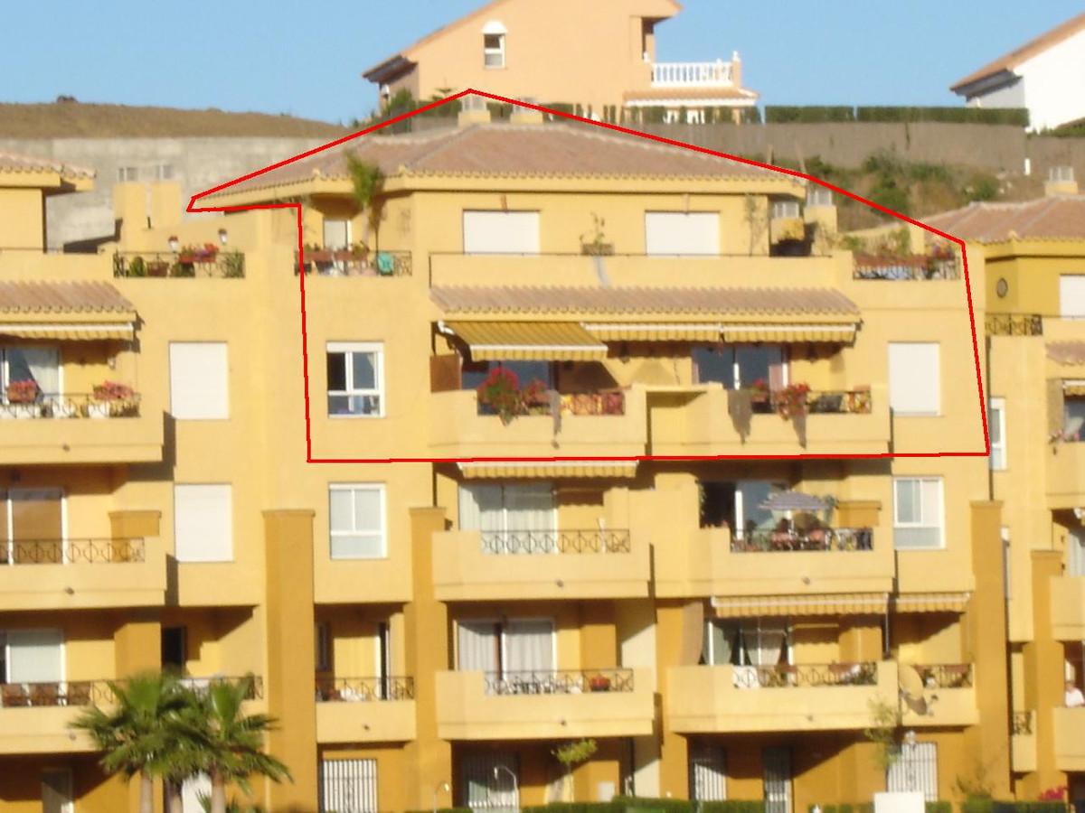 Apartamento con 6 Dormitorios en Venta Riviera del Sol