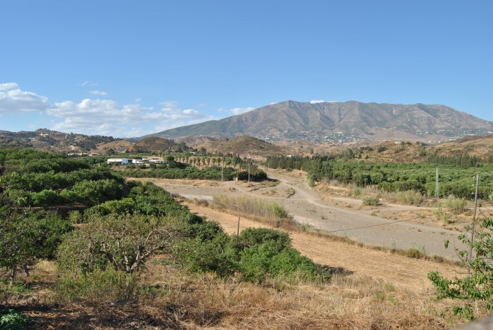 Plot  Land for sale   in Mijas Costa