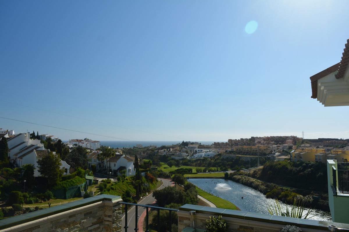 Middle Floor Apartment in Riviera del Sol R3401251