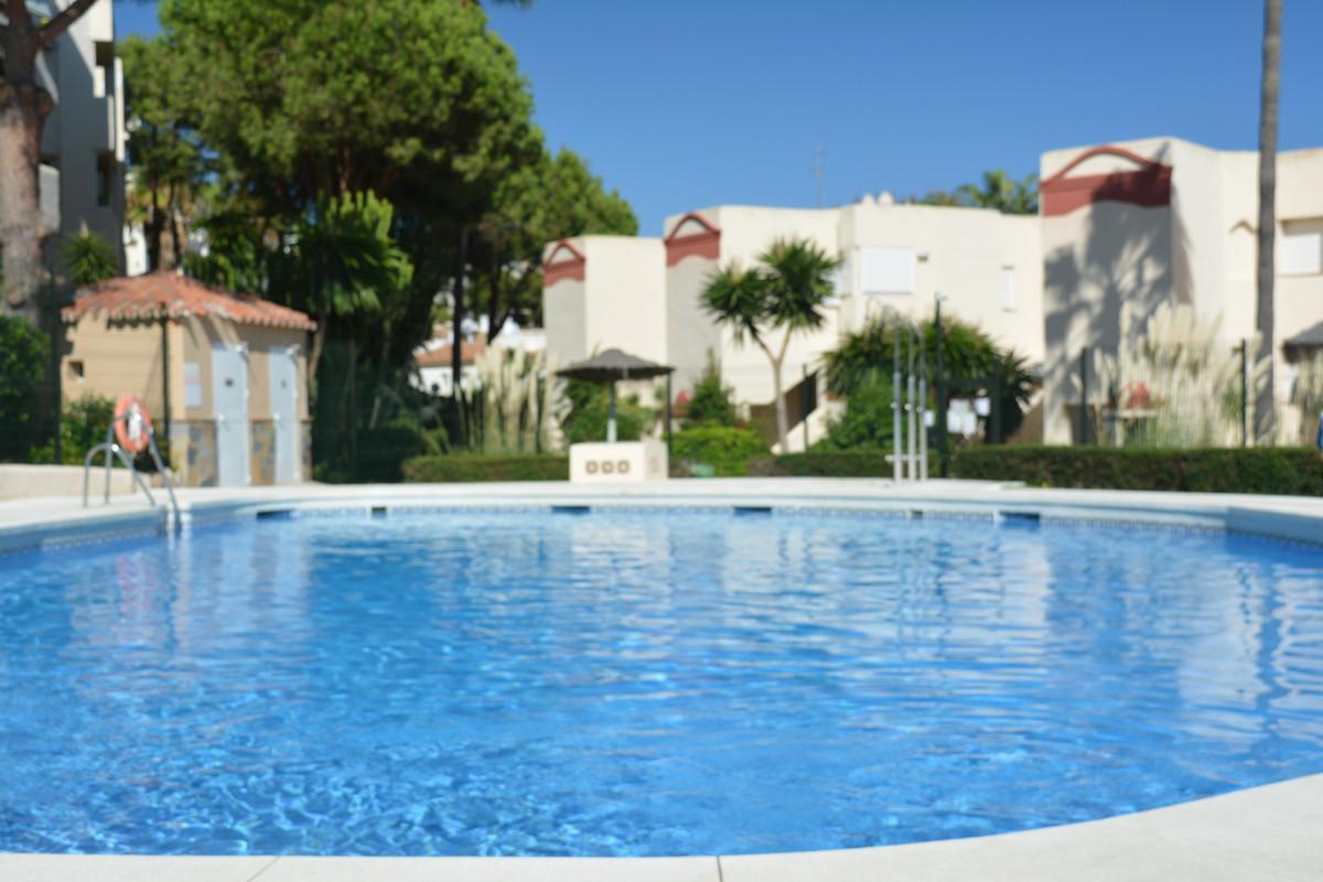 Apartment  Ground Floor for rent  in Riviera del Sol