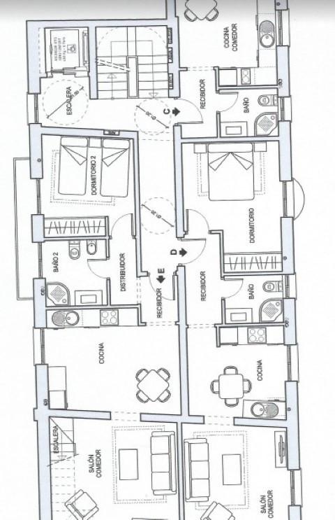Apartamento con 7 Dormitorios en Venta Marbella