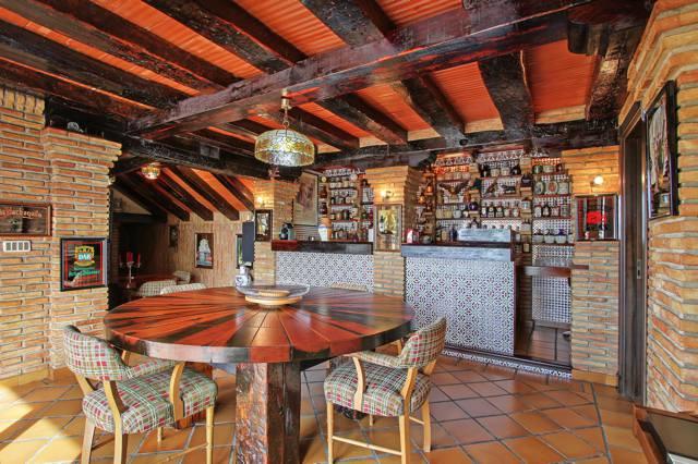5 Dormitorio Villa en venta Málaga