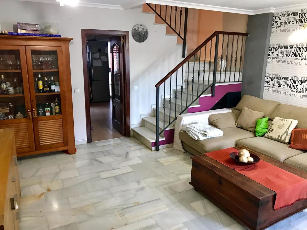 Townhouse, Torremolinos, Costa del Sol. 4 Bedrooms, 3 Bathrooms, Built 110 m², Terrace 30 m².  Setti,Spain